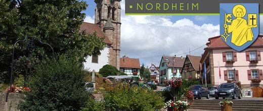 Nouveau site internet pour la commune de Nordheim