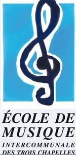 Ecole de musique intercommunale des trois chapelles